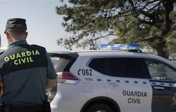 La Guardia Civil sigue investigando los hechos.
