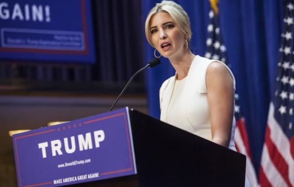 Ivanka Trump ficha a tres españolas para sus startups de mujeres