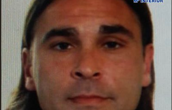 Imagen del hombre fugado de Santoña. / Policía Nacional