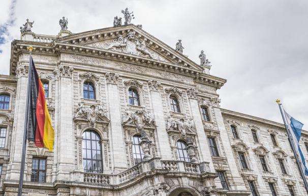 Tribunal Munich