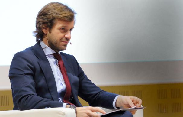 El empresario Rosauro Varo (Foto: Universidad Pablo de Olavide)