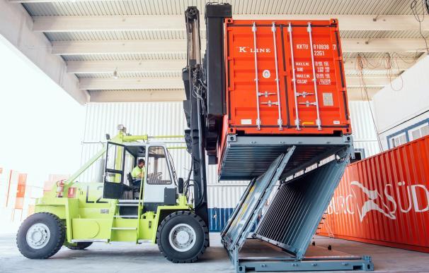 Navlandis Logistic Technologies.