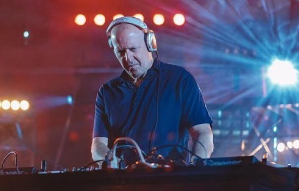 David Solomon se hace llamar DJ D-Sol en la escena musical (Foto: Instagram David Salomon)