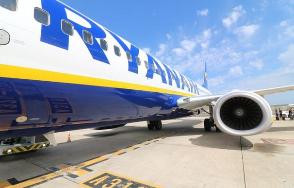 Ryanair es la compañía que separa a los pasajeros en más ocasiones / Pixabay
