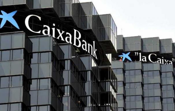 Fotografía CaixaBank sede