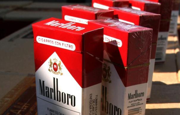 Philip Morris gana 6.589 millones de dólares hasta septiembre, el 1,7 por ciento menos