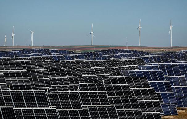 La UE se fija un objetivo de energías renovables del 32% para 2030