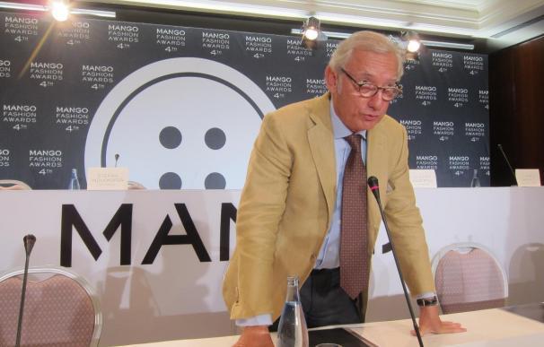 Isak Andic (Mango) deja el consejo de Banco Sabadell y le sucederá un nuevo inversor