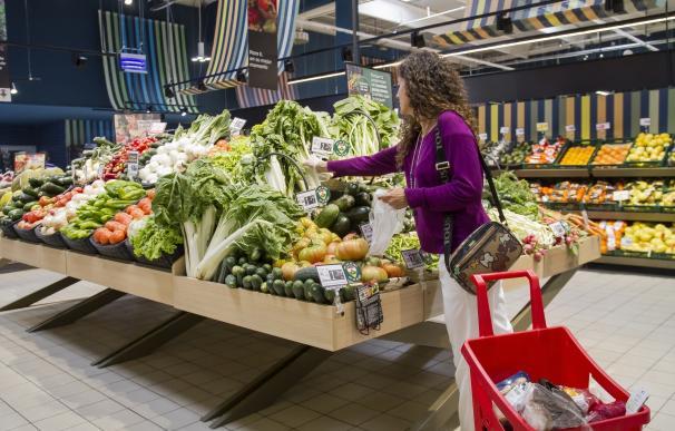 Galicia, segunda comunidad más barata para hacer la compra, según un estudio de la OCU