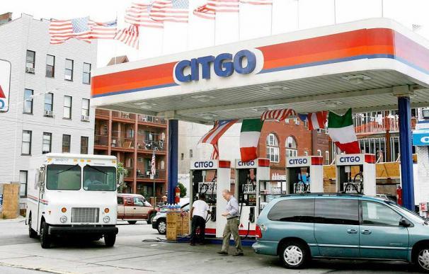 Citgo, la petrolera venezolana con sede en Estados Unidos