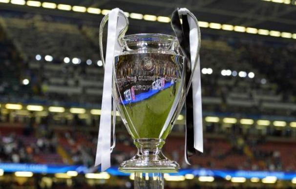 Copa Europa