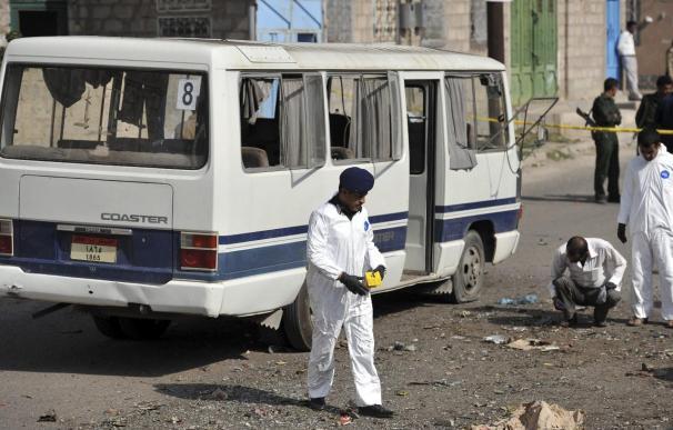 Una cadena de atentados devuelve la amenaza de Al Qaeda al sur de Yemen