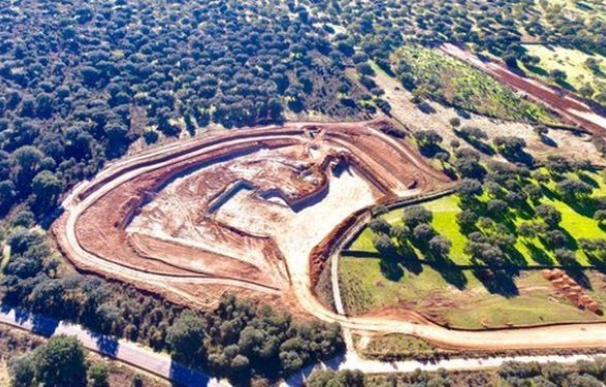 Berkeley cuenta con 100 millones para construir mina de uranio en Salamanca
