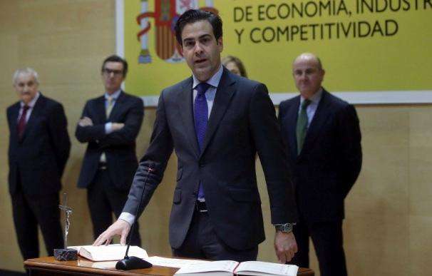 El expresidente del ICO, Pablo Zalba