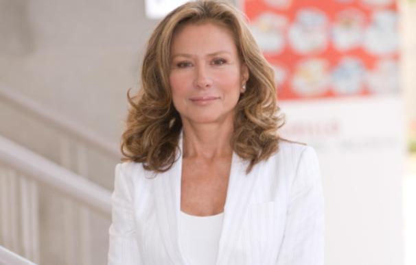 Alicia Koplowitz, propietaria de la tercera mayor sicav.