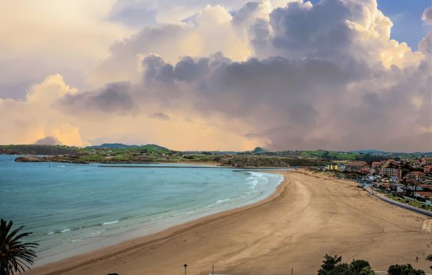 Playa Suances