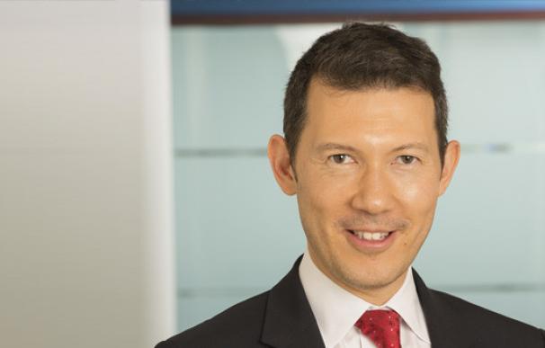 Benjamin Smith, nuevo director general de Air France-KLM