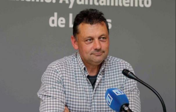 Fotografía de archivo de Javier Ardines