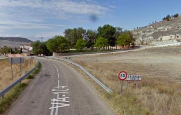castrillo-tejeriego (Valladolid)