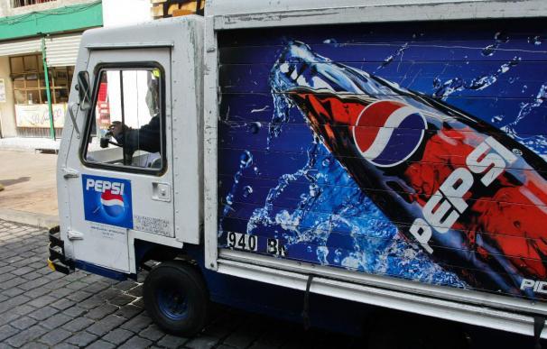 PepsiCo gana 4.998 millones de dólares hasta septiembre, el 11 por ciento más