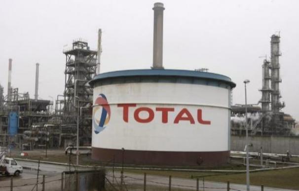 La petrolera francesa Total compra Maersk Oil por 6.345 millones de euros