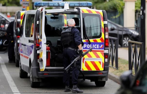 París ha vuelto a vivir un ataque con motivos terroristas.