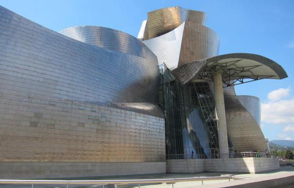 Tienes que probar el menú degustación del bistró del Museo Guggenheim