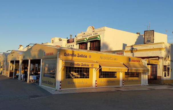 San Lúcar en verano es uno de los mejores sitios de la costa española.