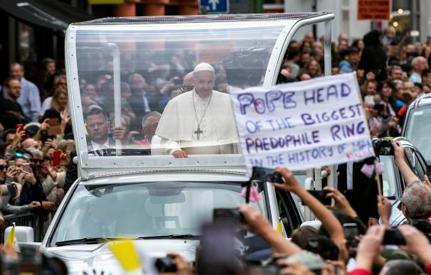 El Papa en Irlanda