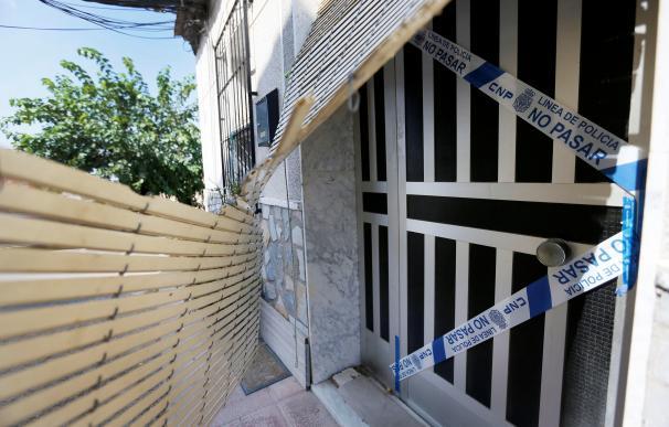 El detenido ha llamado al 112 para confesar su crimen