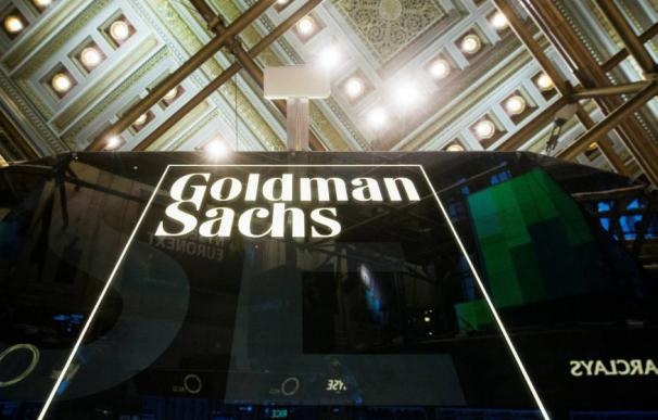 Fotografía Goldman Sachs / EFE