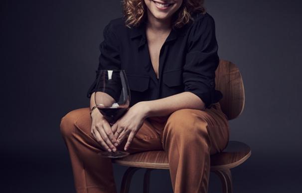 Almudena Alberca, primera mujer española 'Master of Wine'
