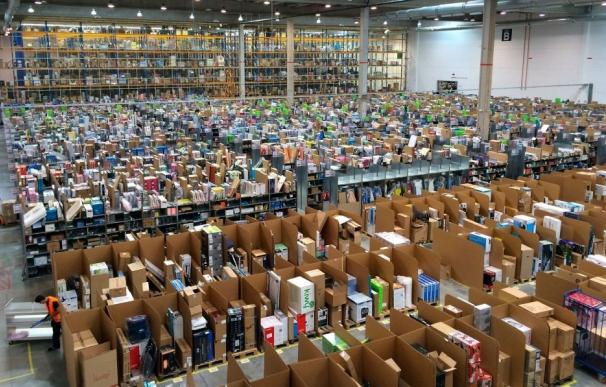 Amazon Madrid