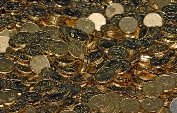 El Tesoro Público ha obtenido 3.218 millones de euros frente a los 3.000 que se había fijado como objetivo máximo en la subasta de hoy.