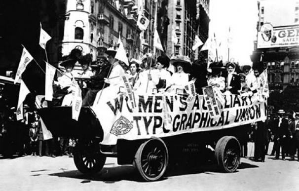 Imagen del Labor Day en Estados Unidos