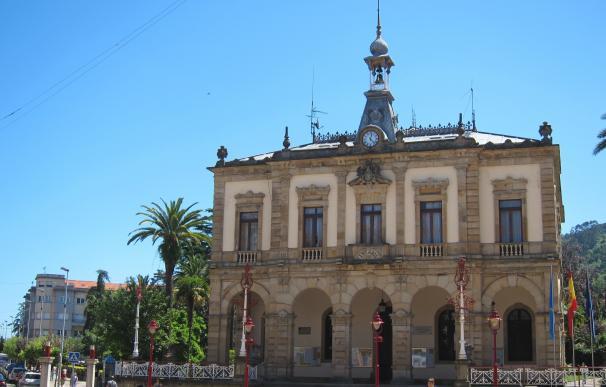 El Gobierno asturiano destina 450.000 euros para ayudas destinadas a mejorar ayuntamientos