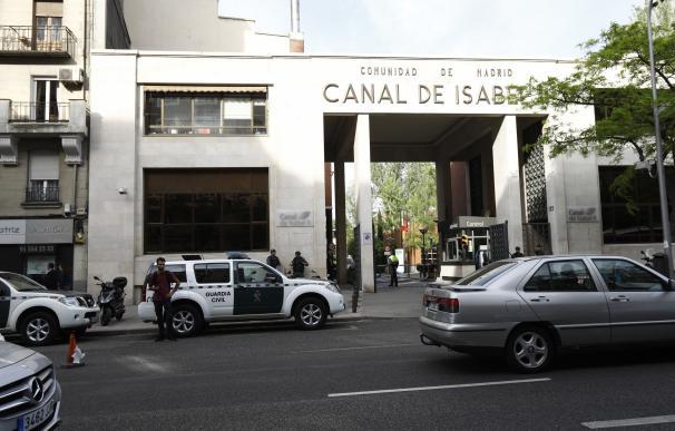 Canal de Isabel II iniciará un proceso de arbitraje para reclamar entre 7 y 10 millones al expropietario de Emissao