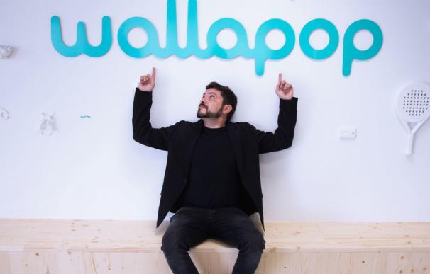 El CEO de Wallapop, Agustín Gómez.