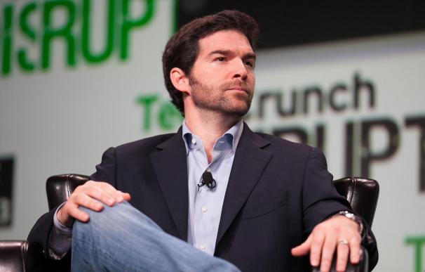 Jeff Weiner, CEO de Linkedin. / JD Lasica