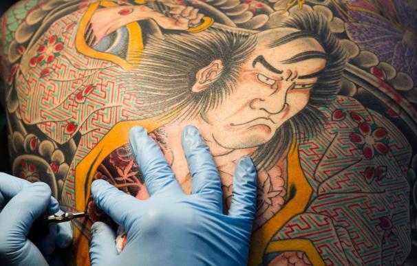 Mas de 150 artistas participarán en la Convención del Tatuaje en Barcelona