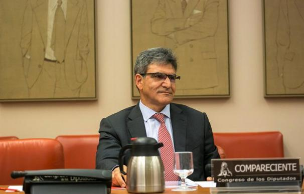 José Antonio Álvarez, CEO del Santander