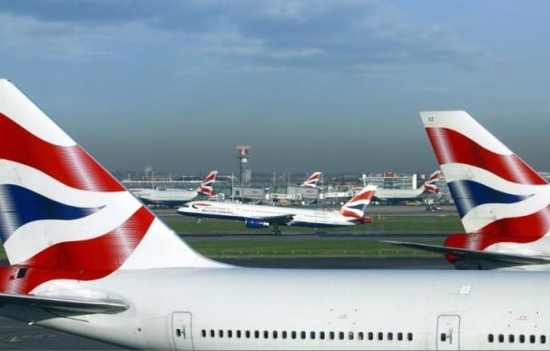 Un ciberataque golpea a British Airways.