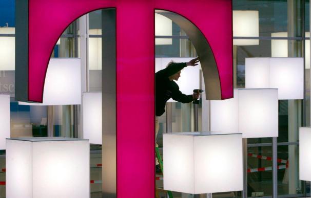 Deutsche Telekom recorta 4.900 empleos en servicios para empresas T-Systems