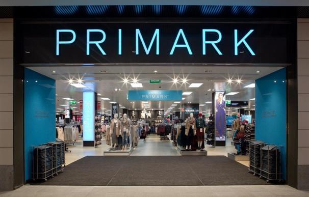 Exterior de un establecimiento de Primark
