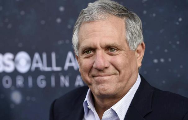Les Moonvens, ex CEO de CBS / CBS