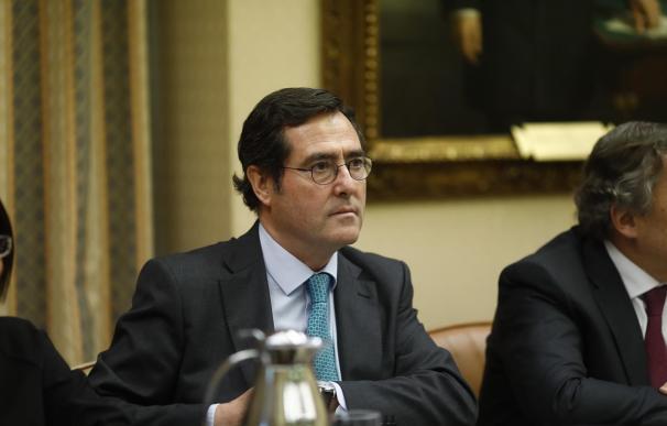 Garamendi podría ser el único candidato a presidir la CEOE