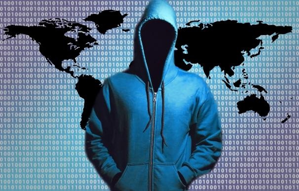 'Hackers' prometen seguir cometiendo ciberataques contra Rusia mientras continúe el conflicto en Ucrania