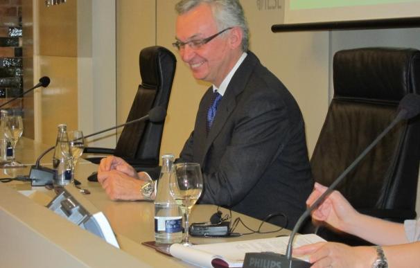 El investigador Josep Baselga dirigirá el hospital Memorial Sloan-Kettering de Nueva York (EE.UU)
