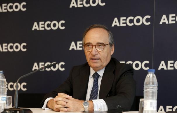 Antonio Hernández Callejas, presidente de Ebro Foods.