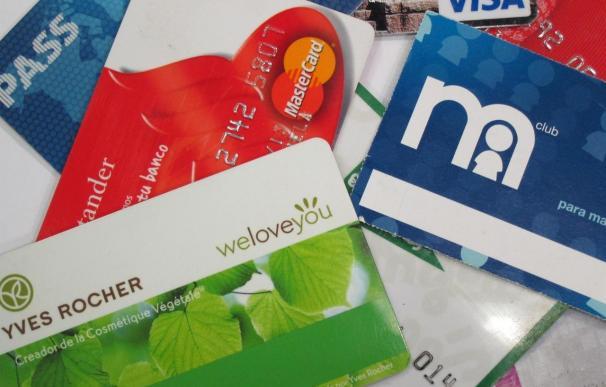 Visa y MasterCard indemnizarán con 5.918 millones a los comercios minoristas estadounidenses